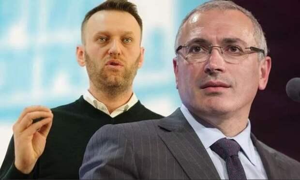 Александр Роджерс: О московском концерте для Ходорковского