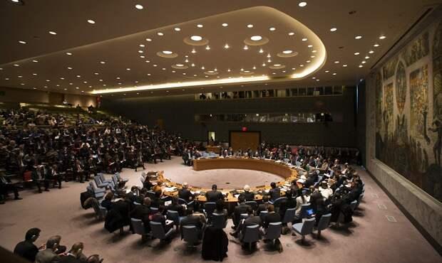 На Генеральной Ассамблее ООН назвали самого крупного в мире «экспортера насилия»