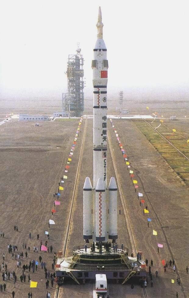 Shenzhou_5_launch,_2003,_Jiuquan_Satellite_Launch_Center