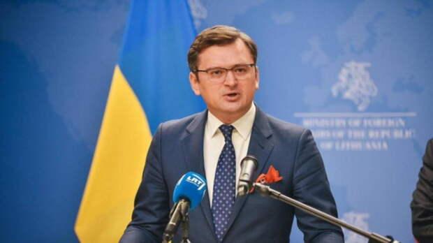Украина поделилась планами НАТО на случай военного конфликта с Россией