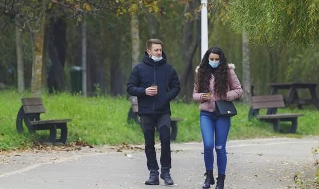Отказ от обслуживания покупателей без масок узаконили в России