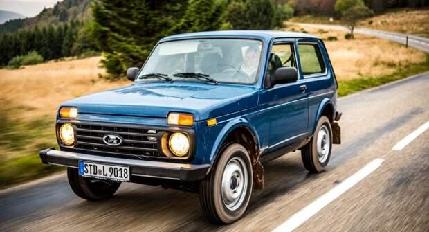 Рейтинг надежных автомобилей, которые выпускались в СССР