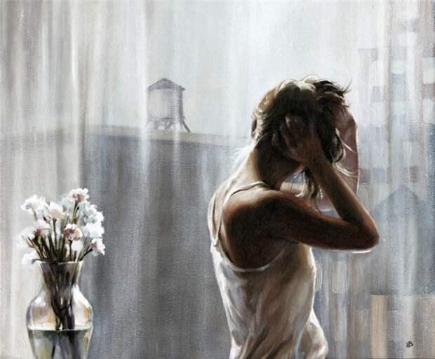 Любовница не пройдёт! Каких жён мужья никогда не бросают