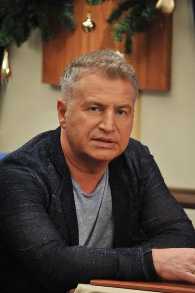 Леонид Агутин: «У нас с женой не принято, что я поехал на даче пожить, а она в квартире осталась»