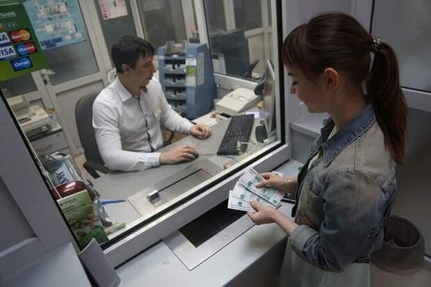 В России разрабатывают законопроект о праве навсегда отказаться от кредитов