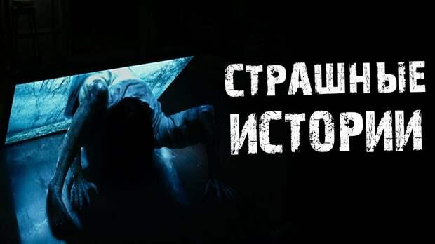 Страшная история от Подписчика. История на ночь. Млада. Ракреона Качелинск.