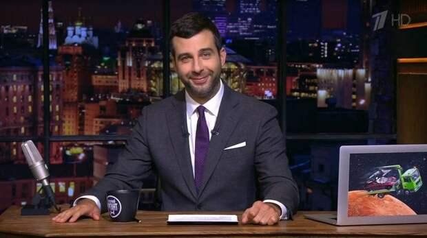 В ЛДПР назвали серьезным намерение Жириновского закрыть шоу «Вечерний Ургант»