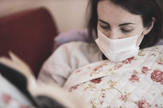 В Удмуртии 368 пациентов с коронавирусом находятся в состоянии средней степени тяжести