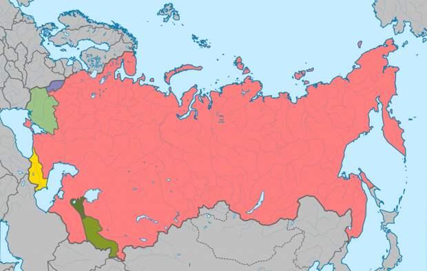 Прибалтика снова жалуется на «советский террор»
