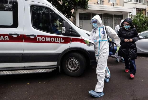 «Еще одно достижение Коновалова»: изХакасии убегают медработники