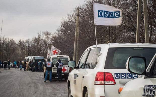 При обмене Порошенко нарушил обещание, данное международным организациям