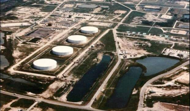 Ждали снижения запасов нефти вСША—оказался рост