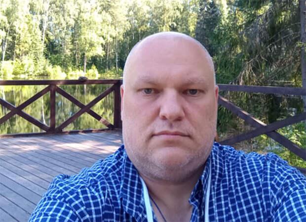 Дмитрий Петровский: Навальный невольно выдал правду о своём лечении в Германии