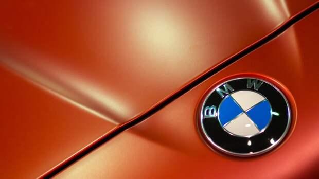 Прибыль BMW Group выросла в первом квартале 2021 года