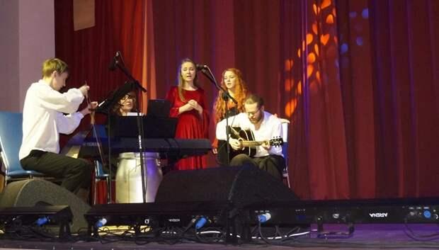 Театральные студии Подольска посетят с гастролями микрорайоны горокруга