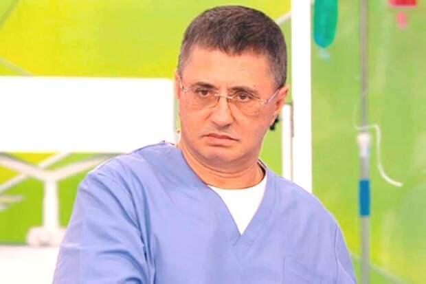 Доктор Мясников рассказал о лекарстве, которое представляет опасность для сердца
