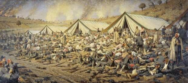 Османский период в истории Боснии и Герцеговины
