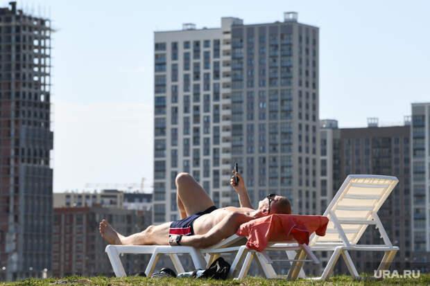 ВРосгидромете предупредили овозвращении жары вряд регионов РФ