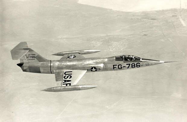 U-2. Самолет-шпион