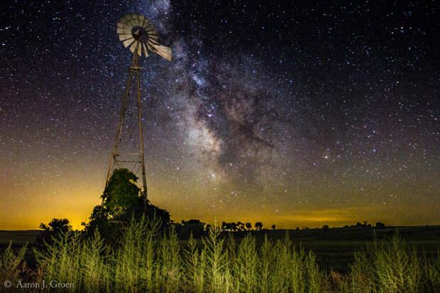 Dakota Night      . by Aaron Groen on 500px
