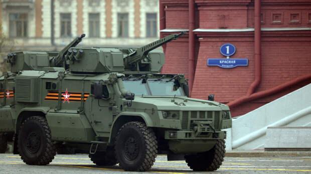 Российские пользователи поделились эмоциями в соцсети после московского парада Победы