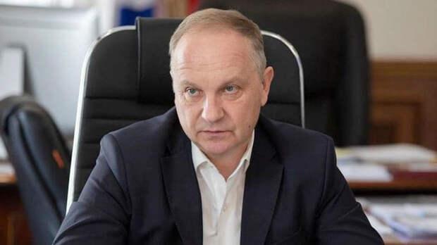 Мэр Владивостока Гуменюк уходит в отставку
