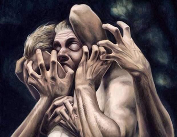 Юлия Витязева: Как взрастить убийцу