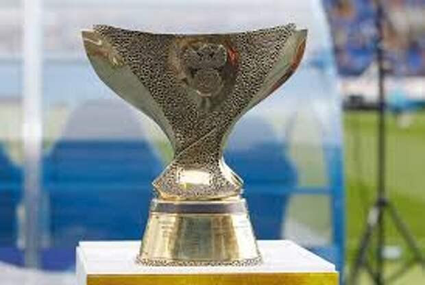 «Локомотив» и «Зенит» сыграют за Суперкубок России в пятый раз