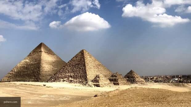 Российская туристка призвала быть аккуратнее на отдыхе в Египте
