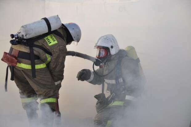 Жертвами пожара в жилом доме на Камчатке стали два человека