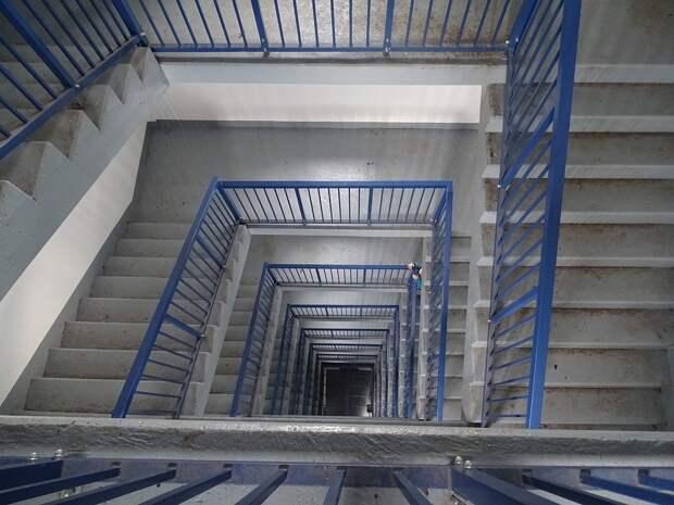 Лестницы, Винтовая Лестница, Площадь, Архитектуры
