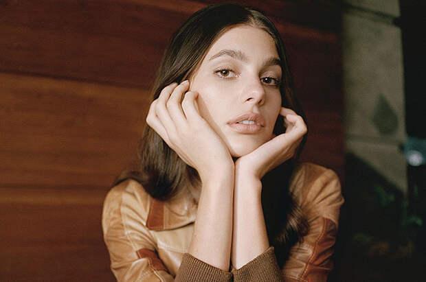 Камила Морроне дала интервью о хейтерах