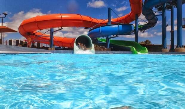 Ростовчане заявили, что вместо аквапарка хотят построить новый жилкомплекс