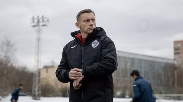 Олич временно вернется в сборную Хорватии