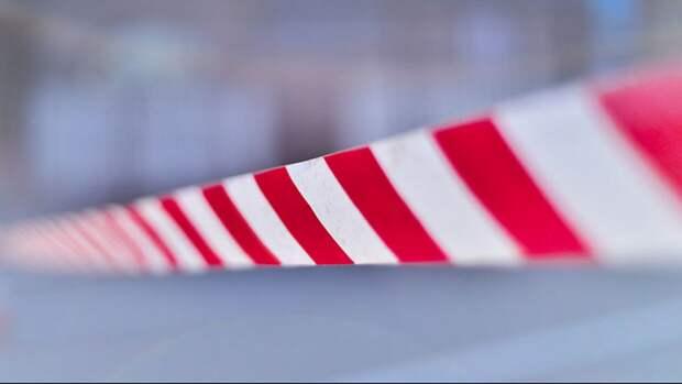 В Хабаровском крае снесло магазин в результате ледохода