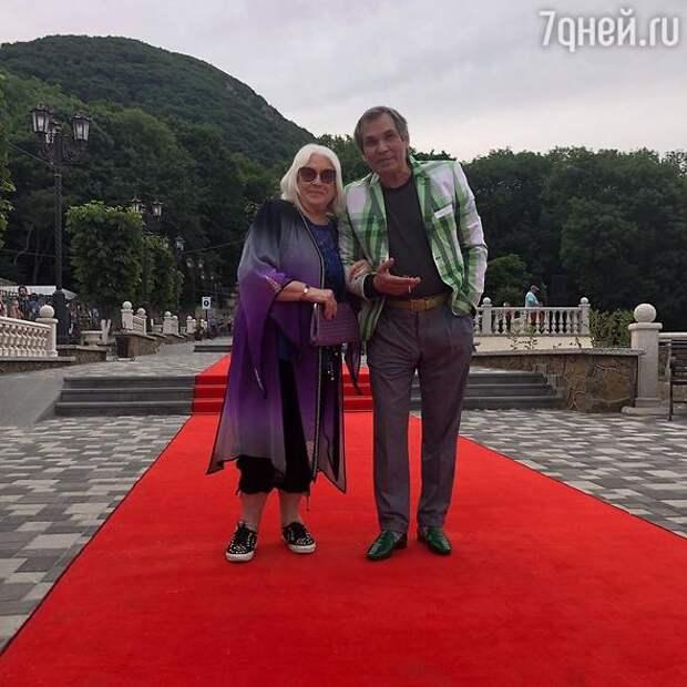 Шоры на глазах: дочь Лидии Федосеевой-Шукшиной выступила с заявлением