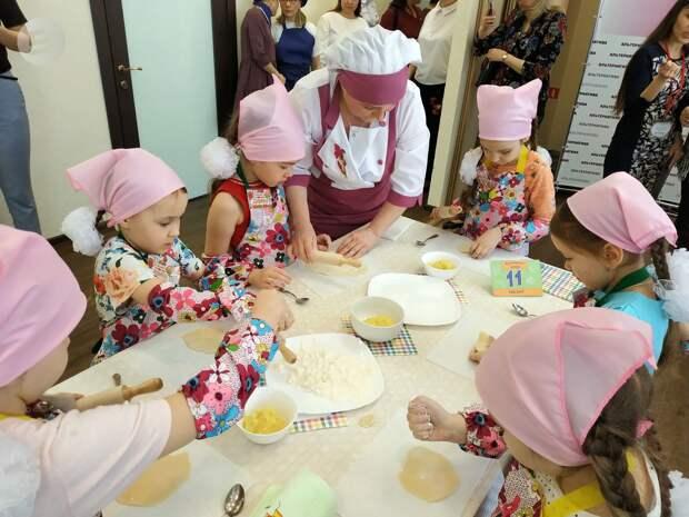 Стали известны победители «Кулинарного конкурса» в Ижевске