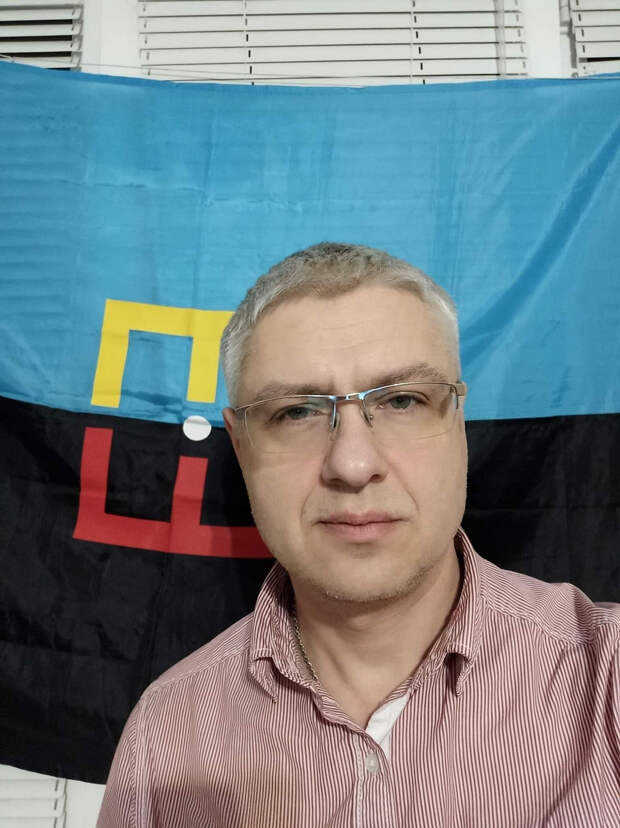 Анатолий Балахнин