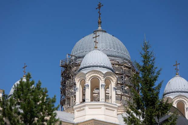 Меценаты отремонтируют один изглавных свердловских соборов