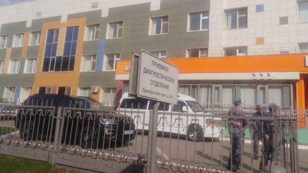 Жительница Казани рассказала, как учителя спасали детей во время стрельбы