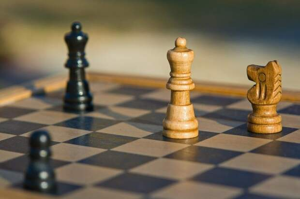Шахматист из Молжаниновского  с фурором обыграл всех соперников на окружном турнире