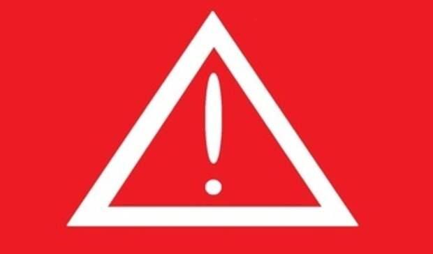 Штормовое предупреждение: синоптики озвучили степень опасности в Приморье