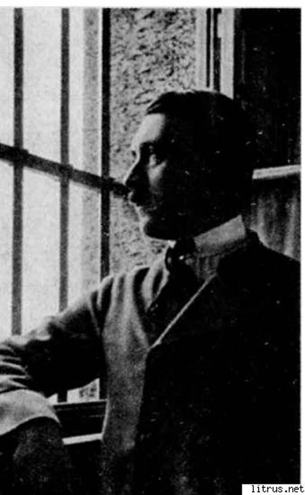 6111_i_016Гитлер у окна тюрьмы Ландсберг