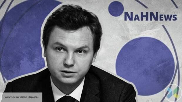 Юшков оценил шансы немецкий экологов заблокировать «Северный поток-2»