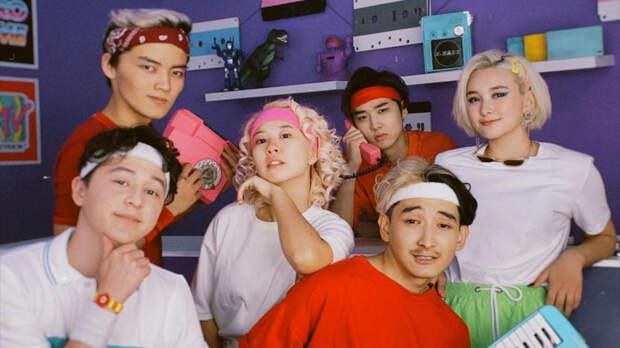Казахстанский TikTok-дом YOLO House стал самым популярным в мире