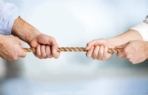 Как правильно решать семейные конфликты