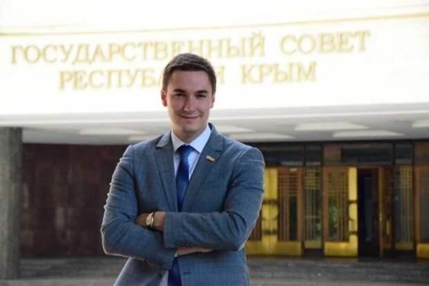 Украина пиарится за счёт Крымского моста
