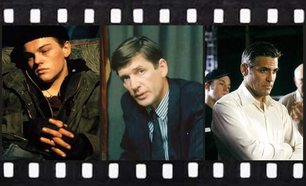 10 фильмов о плохих парнях, которых мы все обожаем