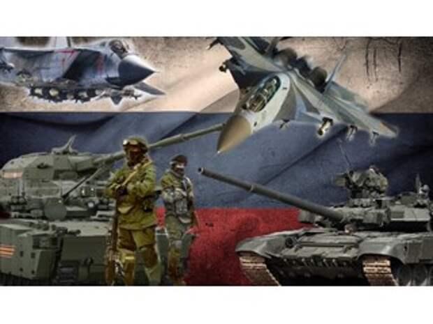 Мягкое обаяние грубой русской силы