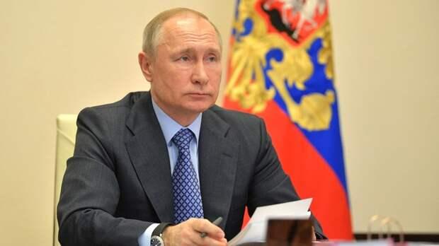 Путин предложил Кадырову вновь выдвинуться на выборах главы Чечни